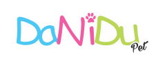 Danidu Pet Shop Logo